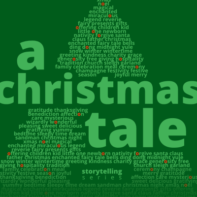A CHRISTMAS TALEbd